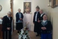 Zgromadzenie w służbie Bożego Serca od 125 lat