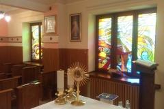 kaplica w Warszawie
