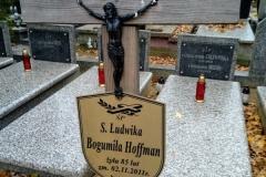 Modlitwa z zmarłych