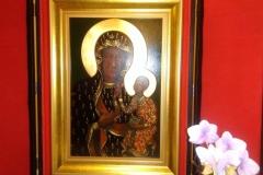 Cudowna Ikona Maryi