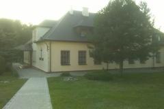 Dom rekolekcyjny w Łodzi