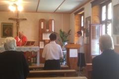 wspólna Eucharystia
