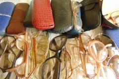 zbiórka okularów