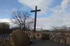 Krzyż to miłość naszego Pana